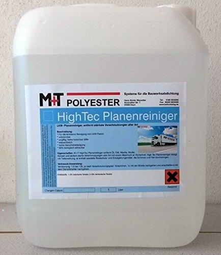 Preisvergleich Produktbild 1 Liter Power Reiniger Kunststoff Kunststoffreiniger,  Konzentrat Plane Zelt