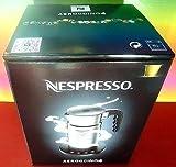 Nespresso Aeroccino 4 Nuovo Schiumalatte colore: Argento cod. 4192 - 2