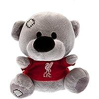 Liverpool FC Timmy Bär - Fussball Fanartikel Kuscheltier Stofftier Fanshop