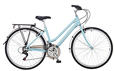 Claud Butler Windermere Ladies 18 Speed Trekking Bike (2016)