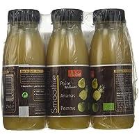 Vitabio Smoothie Bio Poire Ananas Pomme 25 cl -