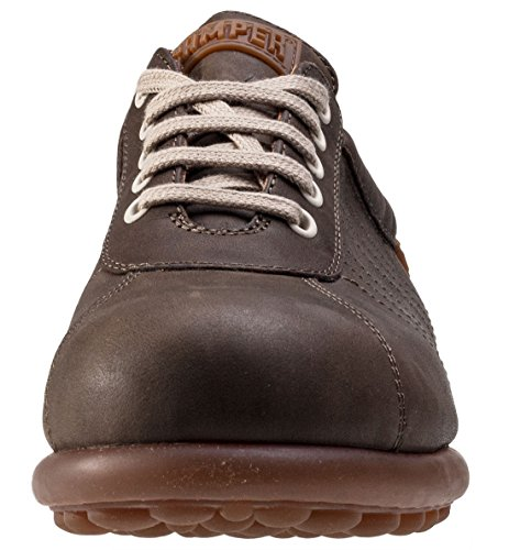 Camper Pelotas Herren Sneakers Brown