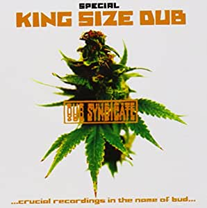 King Size Dub ...Crucial Recordings In The Name Of