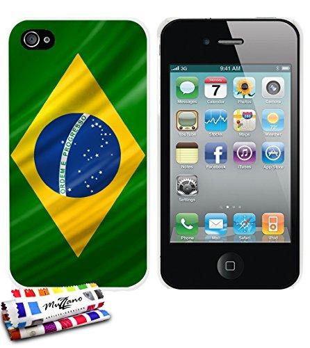 carcasa-rigida-ultra-slim-apple-iphone-4-de-exclusivo-motivo-de-brasil-bandera-blanca-de-muzzano-est