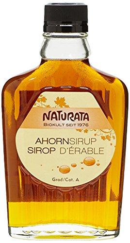 Naturata Sirop d'Érable Bio 250 ml
