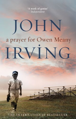 A Prayer For Owen Meany by [Irving, John]