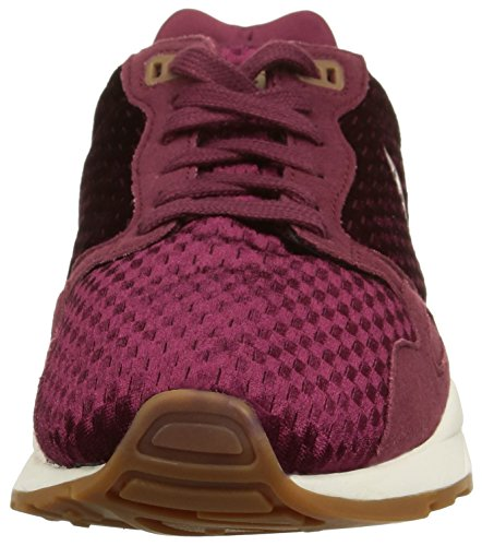 Le Coq Sportif Lcs R900, Sneakers Basses femme Bordeaux (Ruby Wine)