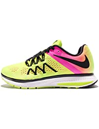 Nike Women S Multi Color Zoom Winflo 3 OC Sneakers Shoes