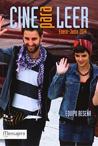 Cine para leer (Enero-Junio 2014) par Equipo Reseña