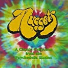 Nuggets: A Classic Collection from the Psychedelic 60's by The Standells