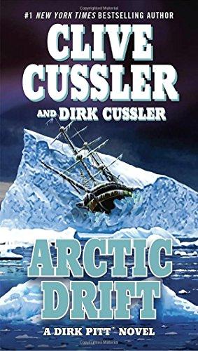 Arctic Drift (Dirk Pitt Adventures (Paperback))