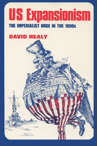 US Expansionism: The Imperialist Urge in the 1890s