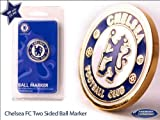 CHELSEA FC - Golf Ball Marker {Official Product}