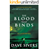 The Blood That Binds (Archer and Baines Book 4)