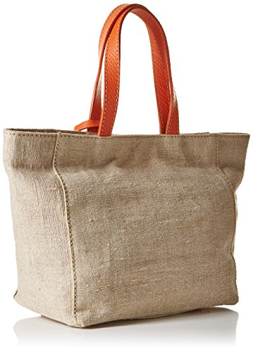 Loxwood - 3162, Borsa shopper  da donna Nero(Black (Nut/Mandr))