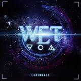 W.E.T.: Earthrage (Audio CD)