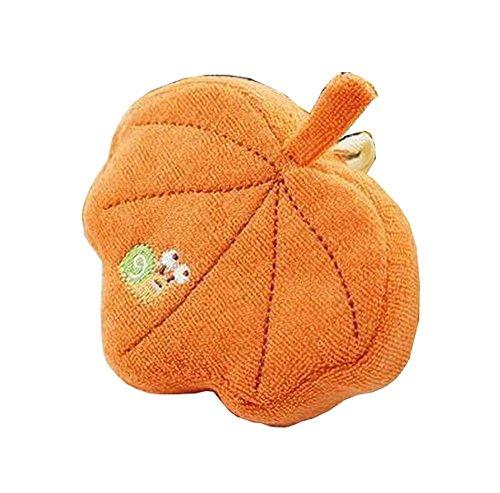 Éponges de bain à bière pour bébé à bonnette à eau forte, orange