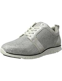 Suchergebnis auf für: bullboxer sneakers silber