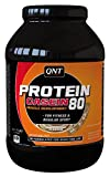 QNT Protein 80 750 g Cappuccino Muscle Recovery and Support Shake Powder