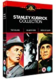 Stanley Kubrick Collection [DVD]