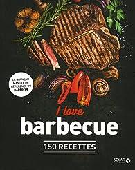 I love BBQ par Dorian Niéto