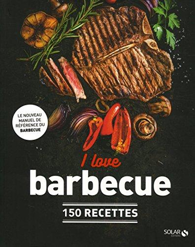 I love BBQ par Dorian NIETO