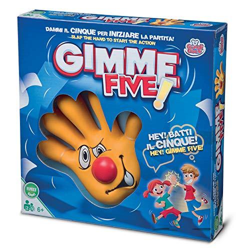 Grandi Giochi GG01312 - Gimme Five