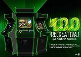 100 Máquinas recreativas que hicieron historia (Biblioteca del recuerdo)