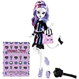 Monster High Scaremaster Catrine DeMew