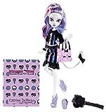 Monster High Scaremester Catrine DeMew Englische Version