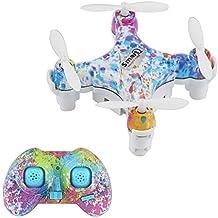 Mini Pocket Altezza Tenere Drone, SainSmart Jr.