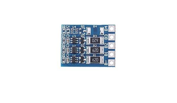 Yintiod AL1115CV 10.8V Ladeger/ät f/ür Bosch Alternative Li-Ion Lithium 220V Bohrmaschine