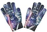 Disney Star Wars Kinder ONE SIZE Handschuhe (Blau)