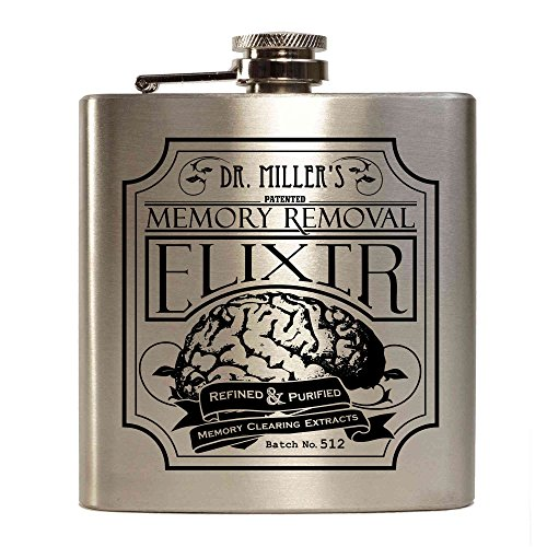 tuff-luv-flasque-dalcool-whisky-6oz-inox-mat-brosse-argent-pour-des-occasions-speciales-memory-remov