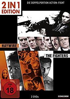 Haywire / The Fighters (2 in 1 Edition, 2 Discs)