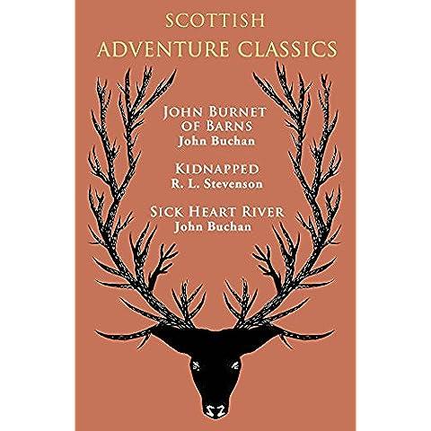 Scottish Adventure Classics: John Burnet of Barns,