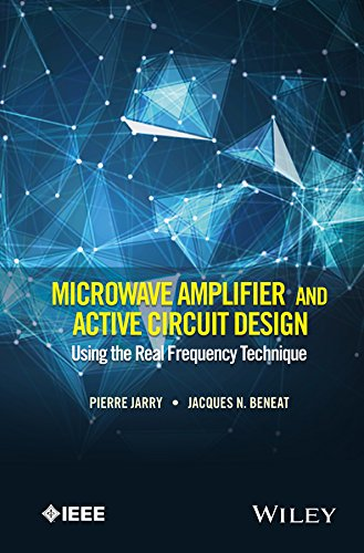 Microwave Amplifier and Active Circuit Design Using the Real Frequency Technique (Wiley - IEEE) (English Edition) (Equalizer Receiver)