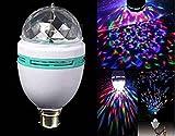 Vgreen Rotating Disco Light Mini Party L...