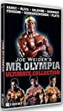 Joe Weiders Mr Olympia Ultimate Collection (3 Dvd) [Edizione: Regno Unito] [Edizione: Regno Unito]