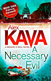 A Necessary Evil (Mills & Boon M&B) (Maggie O'Dell series Book 5)