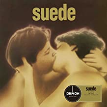 Suede (180 Gr.Vinyl+Download Card) [Vinyl LP]