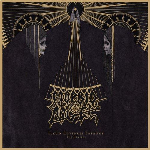 Illud Divinum Insanus (The Remixes) [Explicit]