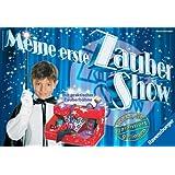 www.windworks.eu Ravensburger 21939 Meine Erste Zaubershow Zauberkasten Zaubertricks für Einsteiger