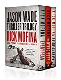 Jason Wade Thriller Trilogy