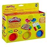 Sambro Play-Doh Forme et couleur Fun Crayons de cire