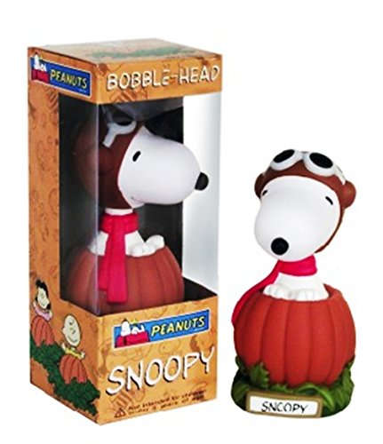Peanuts Bobble Heads - Halloween Charlie Brown 15cm