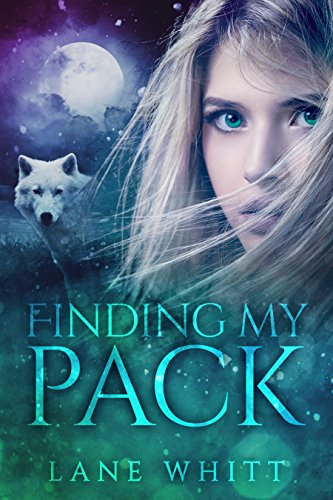 Finding My Pack (English Edition)