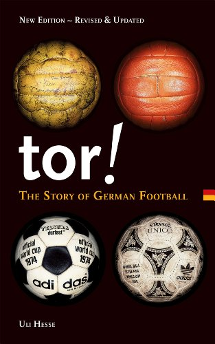 Tor!: The Story of German Football por Ulrich