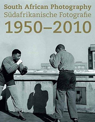 Südafrikanische Fotografie: 1950-2010