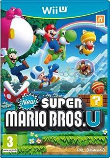 New Super Mario Bros. U (B00891BNSK) | Amazon price tracker / tracking, Amazon price history charts, Amazon price watches, Amazon price drop alerts